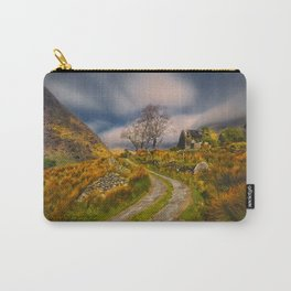 The Abandoned Farmhouse Carry-All Pouch