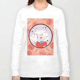Kitty Kat! Long Sleeve T-shirt