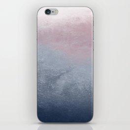 Watercolor Design #1 iPhone Skin