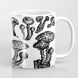 1841 Botany Coffee Mug