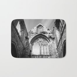 Beauport Abbey Bath Mat