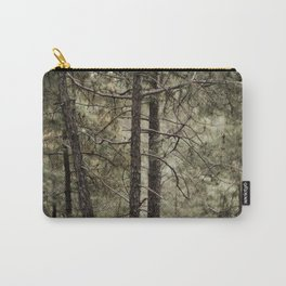 An Himachal Backyard Carry-All Pouch