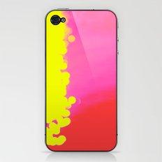 547 iPhone & iPod Skin