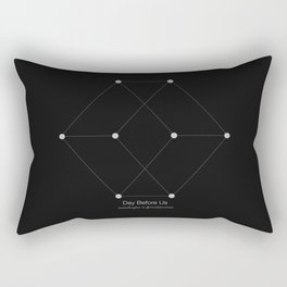 DBU ⎢Hexagraph Rectangular Pillow