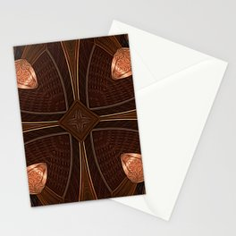 Queen's Cross Stationery Cards