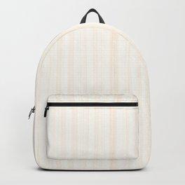 Light Wood Texture Backpack