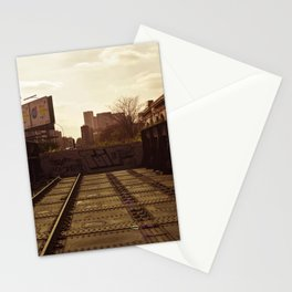 Mur // Wall Stationery Cards