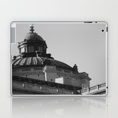 In The District  Laptop & iPad Skin
