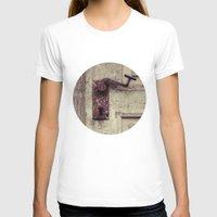 door T-shirts featuring door by Deviens