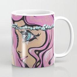 Koa Coffee Mug