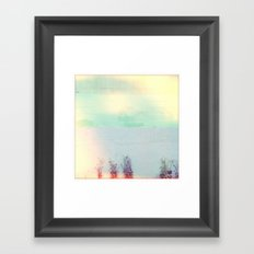 mason supply Framed Art Print