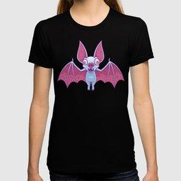 Albino Vampire Bat T-shirt