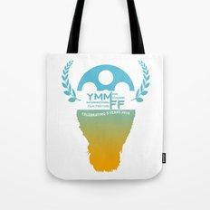 YMMiFF 2015 - BUFFALO HEAD DESIGN Tote Bag