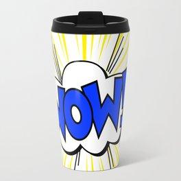 WOW ! Travel Mug