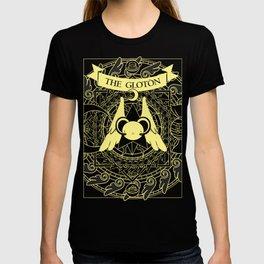 Cuteness Mandala T-shirt