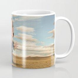 It's showtime, folks! Coffee Mug