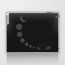 Riders of the Night Laptop & iPad Skin