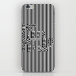 ESPR iPhone Skin
