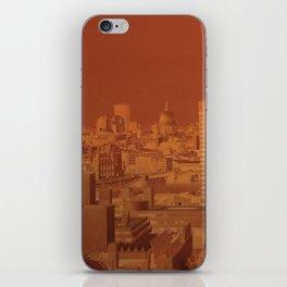 St Paul's iPhone Skin