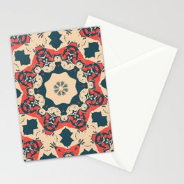 The Old Times Stationery Cards