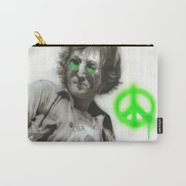 'LennonArtwork' Carry-All Pouch