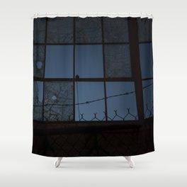 Thwart Shower Curtain
