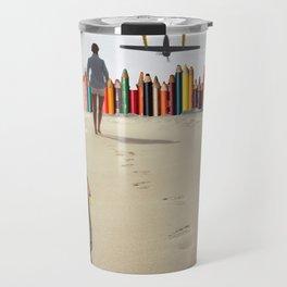 color brigade Travel Mug