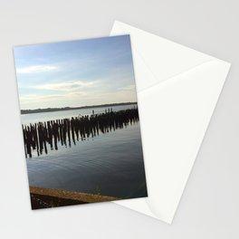 Narragansett Bay, RI Stationery Cards