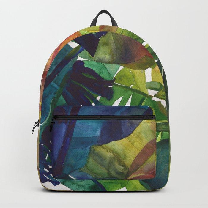 The Jungle vol 5 Backpack