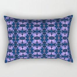 Alienated Rectangular Pillow