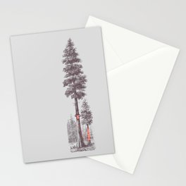 Granny's Hobby Stationery Cards