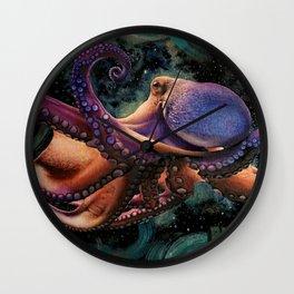Creator Wall Clock