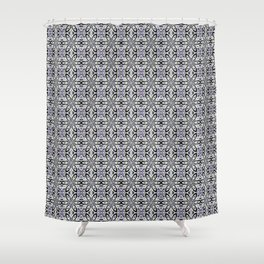 Briana Shower Curtain