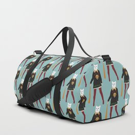 Heist Duffle Bag
