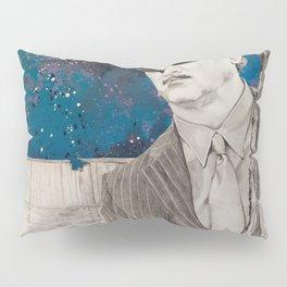 """""""Rushmore"""" Pillow Sham"""