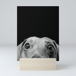 Bad Boy Mini Art Print