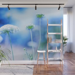 Lace Tops Wall Mural