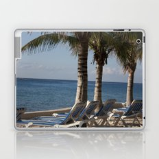 Loungin' Laptop & iPad Skin