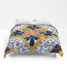 Talavera Nine Comforters