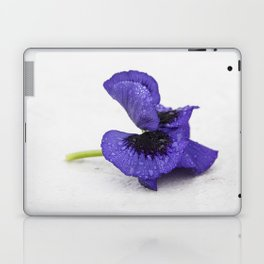 Violet spring dreams Laptop & iPad Skin