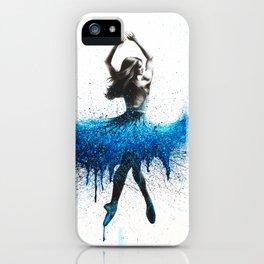 Evening Sonata iPhone Case