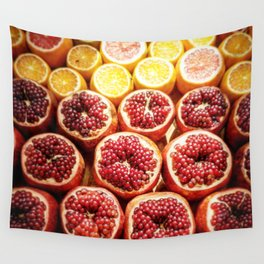 Squeeze Me Wall Tapestry