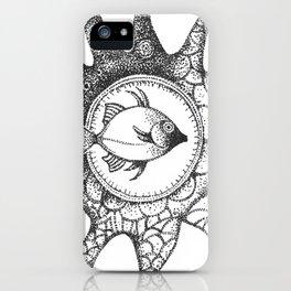 fish4 iPhone Case