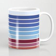 The colors of - Ponyo Mug