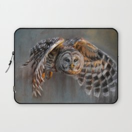 Sunset Hunt Laptop Sleeve