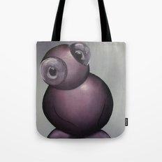 Infatubot Tote Bag