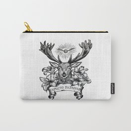 Expecto Patronum deer Carry-All Pouch
