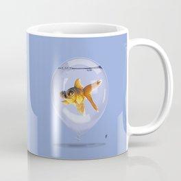 Inflated (Colour) Coffee Mug