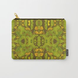 Ogrewood Batik Carry-All Pouch