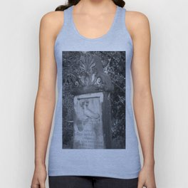 rooster grave Unisex Tank Top